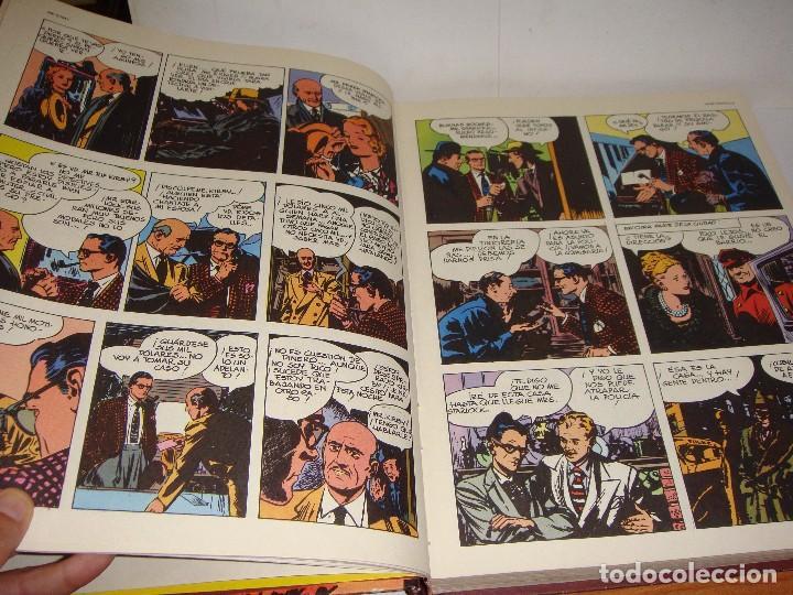 Cómics: Rip Kirby. Nº 2. Burulan. 1973. - Foto 3 - 84981748