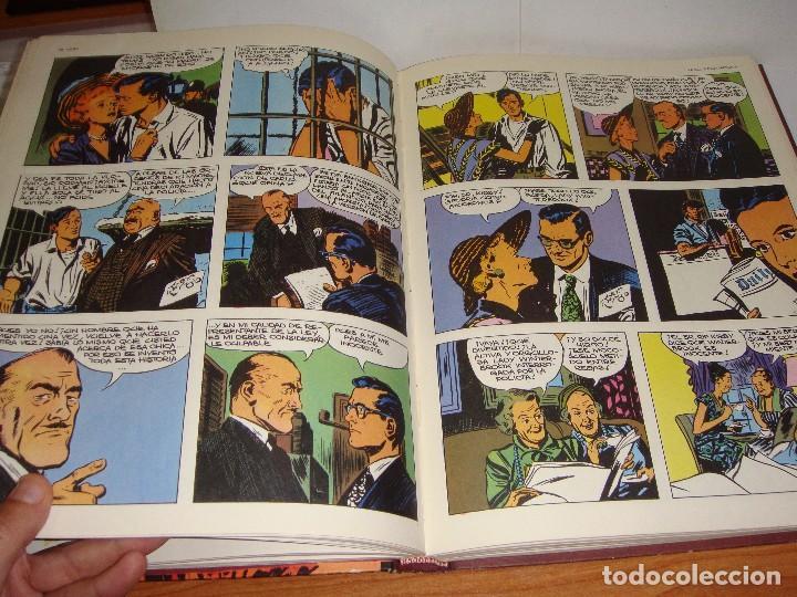 Cómics: Rip Kirby. Nº 2. Burulan. 1973. - Foto 5 - 84981748