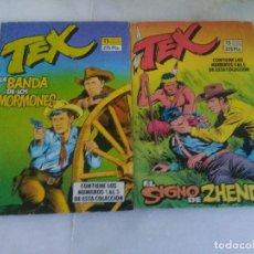 Tex Zinco completa