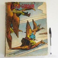 Cómics: FLASH GORDON - GUERRA EN LAS NUBES - CÓMIC CIENCIA FICCIÓN - BURU LAN AÑOS 70 -VARIAS HISTORIAS -T 7. Lote 85702956