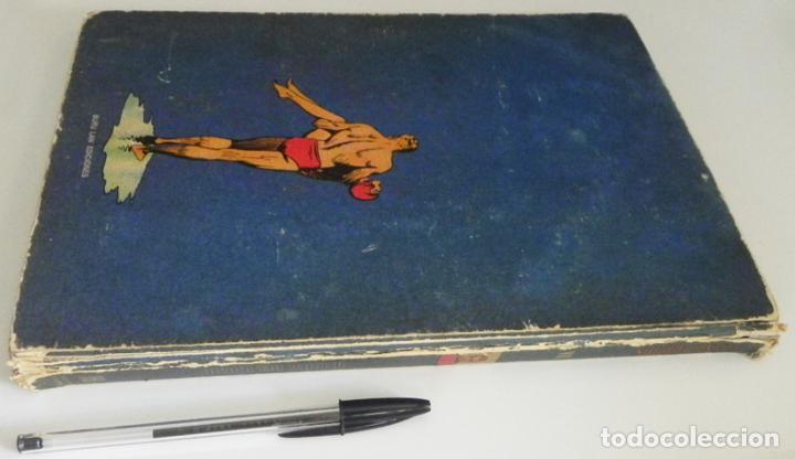 Cómics: FLASH GORDON - GUERRA EN LAS NUBES - CÓMIC CIENCIA FICCIÓN - BURU LAN AÑOS 70 -VARIAS HISTORIAS -T 7 - Foto 4 - 85702956