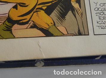 Cómics: FLASH GORDON - GUERRA EN LAS NUBES - CÓMIC CIENCIA FICCIÓN - BURU LAN AÑOS 70 -VARIAS HISTORIAS -T 7 - Foto 9 - 85702956