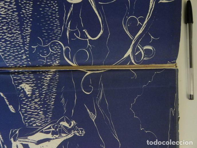 Cómics: FLASH GORDON - GUERRA EN LAS NUBES - CÓMIC CIENCIA FICCIÓN - BURU LAN AÑOS 70 -VARIAS HISTORIAS -T 7 - Foto 11 - 85702956