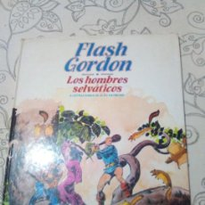 Cómics: FLASH GORDON HOMBRES SELVATICOS BURULAN. Lote 86503896
