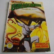 Cómics: COMICS EL HOMBRE ENMASCARADO. Nº 27 - EL DE LAS FOTOS VER TODOS MIS LOTES DE COMICS. Lote 86625100
