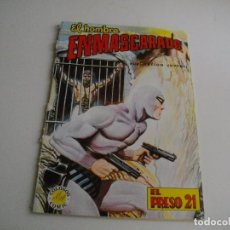 Cómics: COMICS EL HOMBRE ENMASCARADO. Nº 30 - EL DE LAS FOTOS VER TODOS MIS LOTES DE COMICS. Lote 86625712