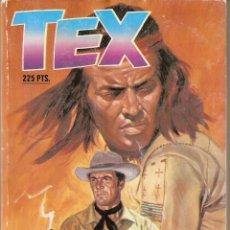 Cómics: TEX, AÑO 1.983 - 1.984. COLECCIÓN COMPLETA RETAPADOS EDICIONES ZICO S. A.. Lote 88157452