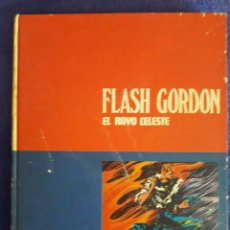 Cómics: FLASH GORDON / EL RAYO CELESTE / TOMO 0I / EDITORIAL BURU LAN / 1972. Lote 88770728