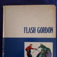 Cómics: FLASH GORDON / LA PRUEBA DE LAS LANZAS / TOMO 3 / EDITORIAL BURU LAN / 1972. Lote 88771076
