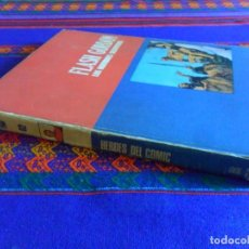 Comics: BUEN PRECIO. FLASH GORDON TOMO 02 LOS HOMBRES SELVÁTICOS. BURU LAN 1972.. Lote 88980596
