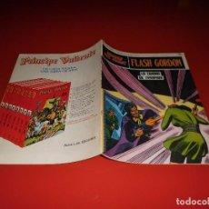Cómics: FLASH GORDON Nº 70 - BURU LAN. Lote 89002120