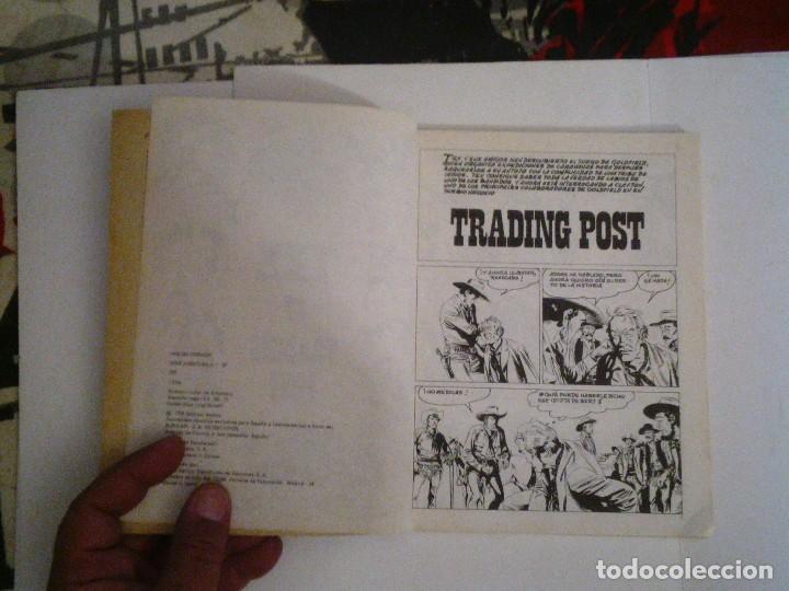 Cómics: TEX - BURU LAN - NUMERO 87 - BUEN ESTADO - GORBAUD - cj 105 - Foto 3 - 89012520