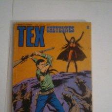 Cómics: TEX - BURU LAN - NUMERO 86 - BUEN ESTADO CJ 105 - GORBAUD. Lote 89012624
