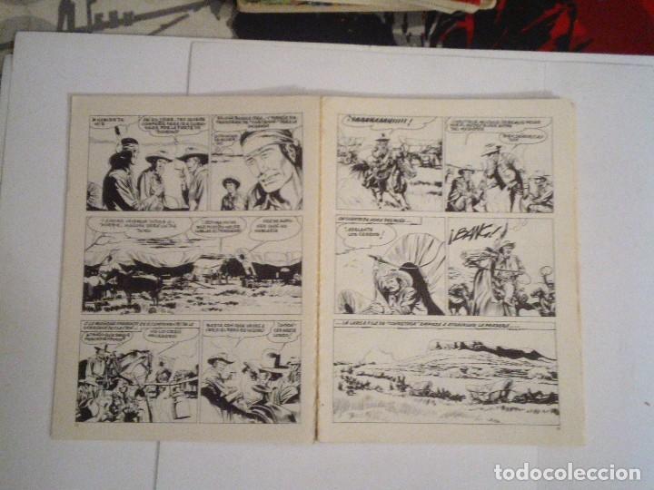 Cómics: TEX - BURU LAN - NUMERO 86 - BUEN ESTADO cj 105 - GORBAUD - Foto 4 - 89012624