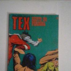 Cómics: TEX - BURU LAN - NUMERO 85 - BUEN ESTADO - CJ 105 - GORBAUD. Lote 89012824