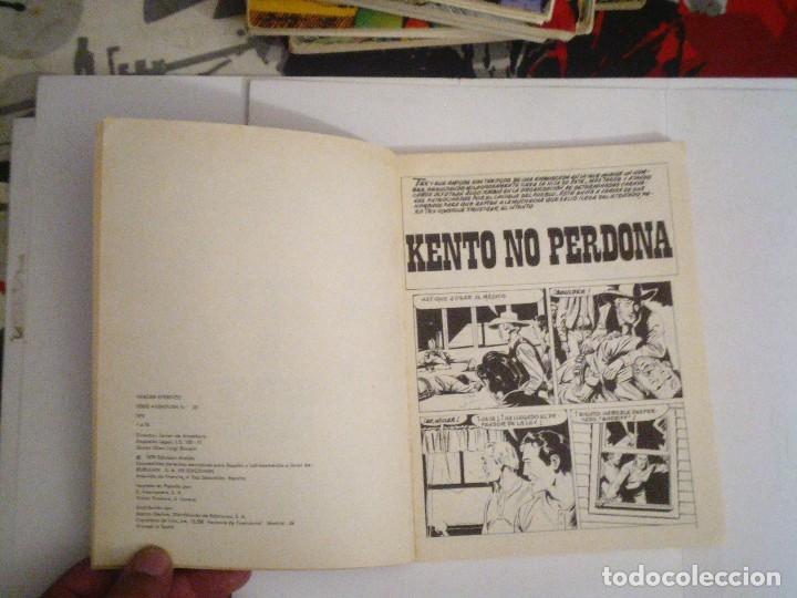 Cómics: TEX - BURU LAN - NUMERO 85 - BUEN ESTADO - cj 105 - GORBAUD - Foto 3 - 89012824