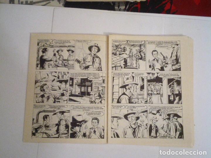 Cómics: TEX - BURU LAN - NUMERO 85 - BUEN ESTADO - cj 105 - GORBAUD - Foto 4 - 89012824