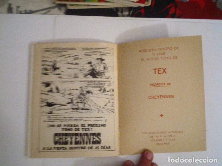 Cómics: TEX - BURU LAN - NUMERO 85 - BUEN ESTADO - cj 105 - GORBAUD - Foto 5 - 89012824