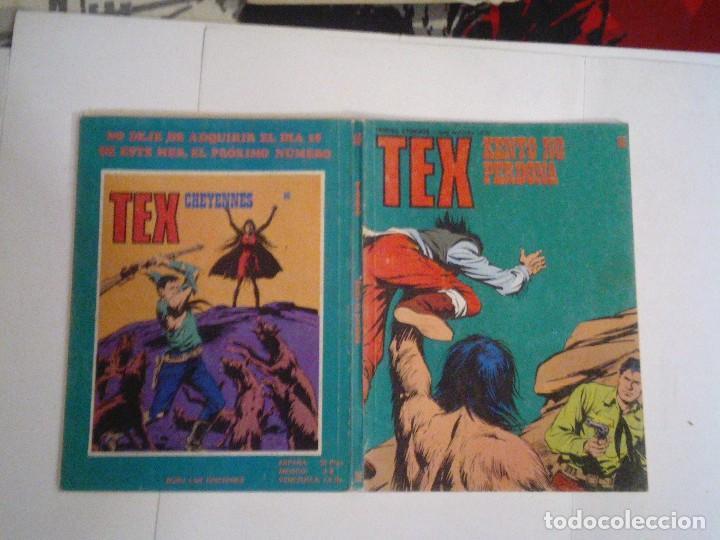 Cómics: TEX - BURU LAN - NUMERO 85 - BUEN ESTADO - cj 105 - GORBAUD - Foto 6 - 89012824