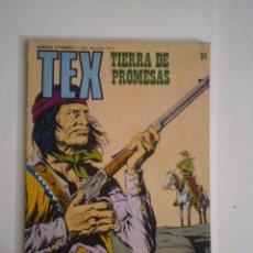 Cómics: TEX - BURU LAN - NUMERO 84 - BUEN ESTADO - CJ 76 - GORBAUD. Lote 140342756