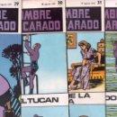 Cómics: EL HOMBRE ENMASCARADO BURULAN - NºS - 1 AL 22, 24,26,29,30,31,32,33,34,35,37,38,39,40,42,45. Lote 89394868