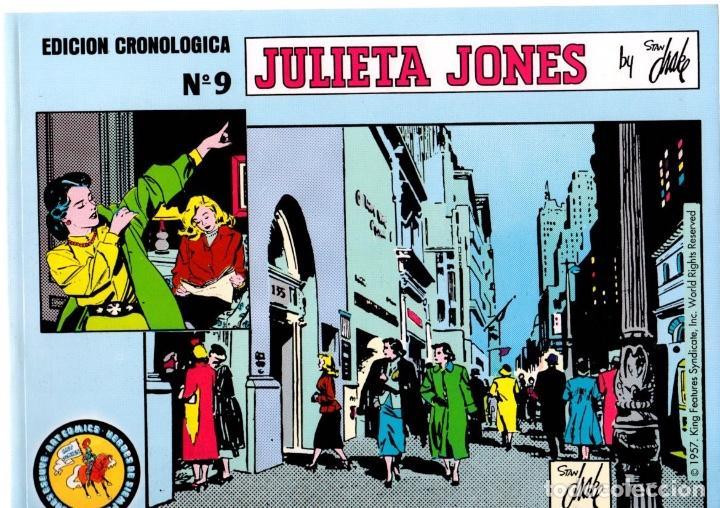 JOHNNY HAZARD. MUERTE SOBRE EL PUENTE DE LONDRES. COLECCION AVENTURA. Nº 7. BURU LAN. AÑO 1973 (Tebeos y Comics - Buru-Lan - Otros)