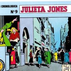 Cómics: JOHNNY HAZARD. MUERTE SOBRE EL PUENTE DE LONDRES. COLECCION AVENTURA. Nº 7. BURU LAN. AÑO 1973. Lote 89744476