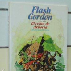 Cómics: FLASH GORDON Nº 7 EL REINO DE ARBORIA - BURULAN - . Lote 90728590