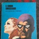 Cómics: EL HOMBRE ENMASCARADO TOMO 2 - LOS ESPÍAS DEL ALBATROS - BURU LAN 1971. Lote 91715220