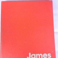 Cómics: JAMES BOND - COMPLETA EN 2 TOMOS EDITORIALES - BURULAN - 1974 - BUEN ESTADO. Lote 93108440