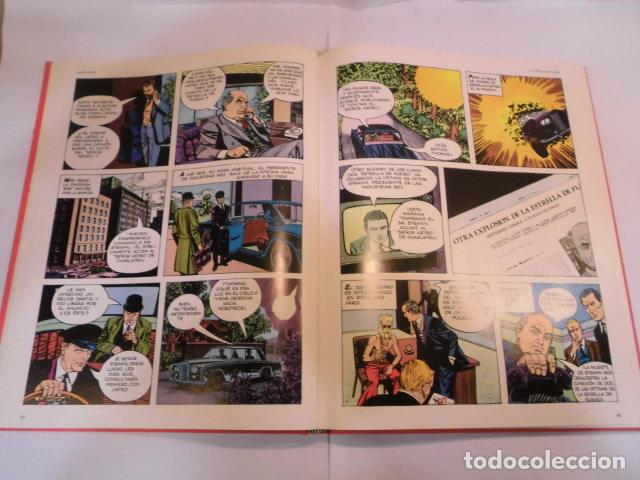 Cómics: JAMES BOND - BURULAN - 1974 - BUEN ESTADO - Foto 3 - 93108440