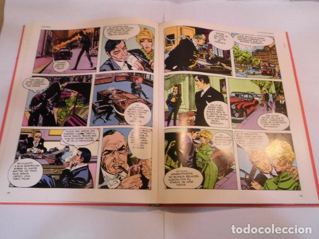 Cómics: JAMES BOND - BURULAN - 1974 - BUEN ESTADO - Foto 4 - 93108440
