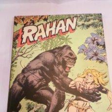 Cómics: RAHAN - BURULAN - 1974 - BUEN ESTADO. Lote 93108865