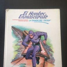 Cómics: RL HOMBRE ENMASCARADO BURULAN. Lote 94137165