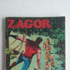 Cómics: ZAGOR/EL RESCATE Nº32 EDITORIAL BURU LAN.. Lote 94646387