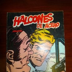 Cómics: HALCONES DE ACERO. ALBUM 4 : KADAITCHA. Lote 94846903