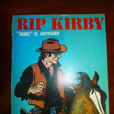 Cómics: RIP KIRBY. ALBUM 7 : 'BOBO', EL JUSTICIERO. Lote 94847115