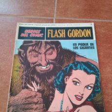 Cómics: FLASH GORDON BURULAN 3. Lote 95477604