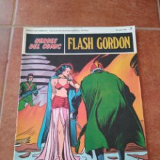 Cómics: FLASH GORDON BURULAN 7. Lote 95478015