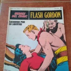 Cómics: FLASH GORDON BURULAN 8. Lote 95478142