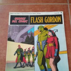 Cómics: FLASH GORDON BURULAN 9. Lote 95478250