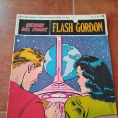 Cómics: FLASH GORDON BURULAN 12. Lote 95478532
