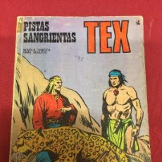 Cómics: TEX NUMERO 46 REGULAR ESTADO REF.CT. Lote 95840339
