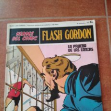 Cómics: FLASH GORDON 26. Lote 95925378