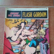 Cómics: FLASH GORDON 27. Lote 95925459