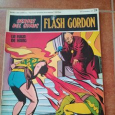 Cómics: FLASH GORDON 29. Lote 95925644