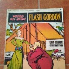 Cómics: FLASH GORDON 31. Lote 95925831