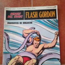 Cómics: FLASH GORDON 32. Lote 95925942