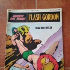 Cómics: FLASH GORDON 33. Lote 95926128