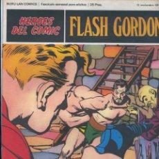Cómics: FLASH GORDON Nº 27. Lote 96020623
